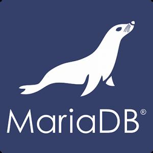 MariaDB-Logo-reverse-wht-text-square-web-072315