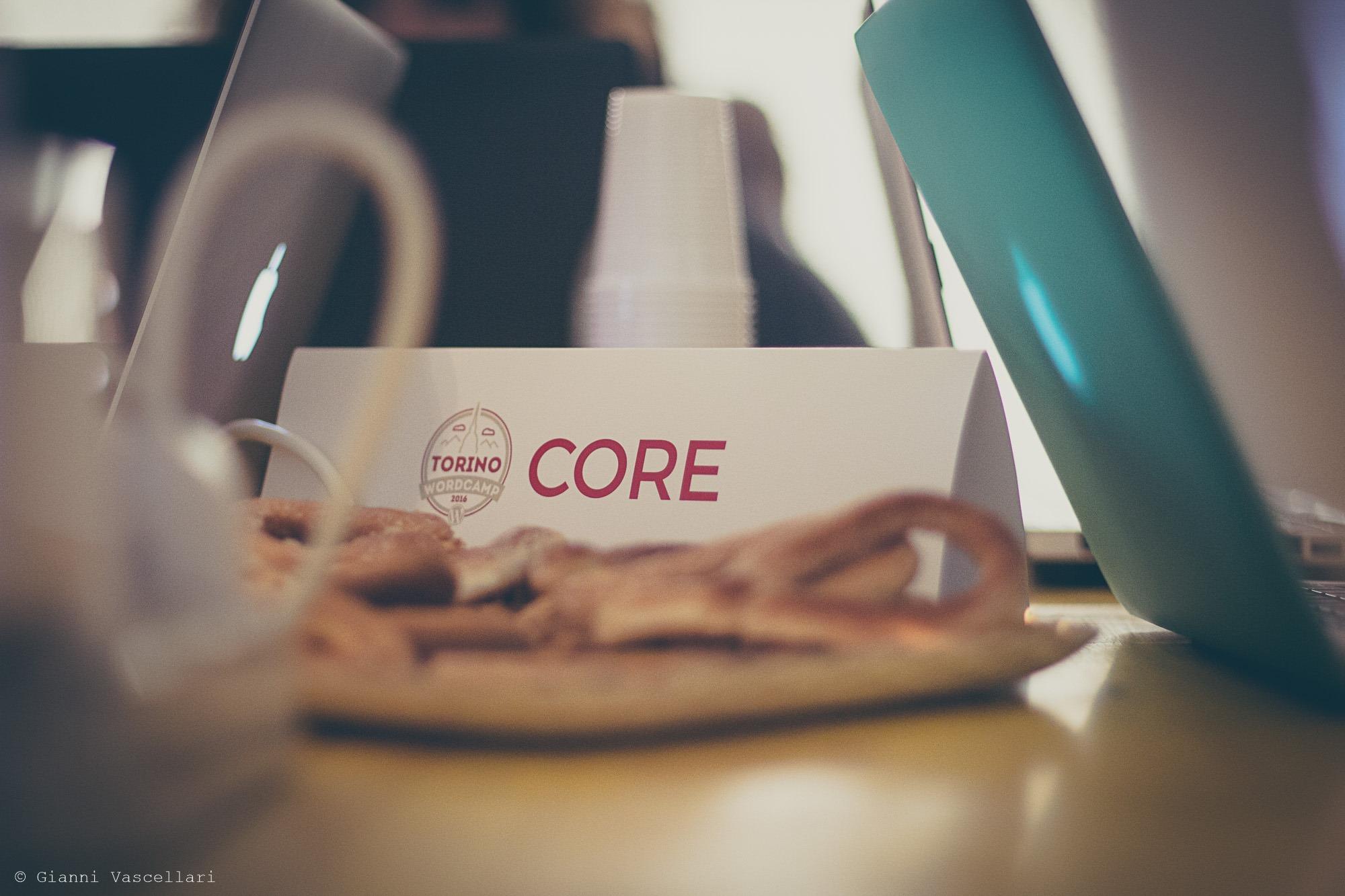 core-team